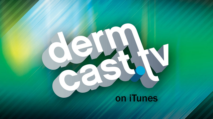 Audio Podcast: 'Update in Pediatric Dermatology: Pearls and New Ideas' with Jeffrey Sugarman, MD