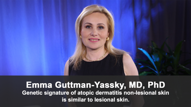 Sanofi Video #2: Dr. Emma Guttman-Yassky