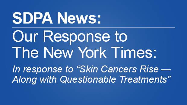 SDPA News - NYT