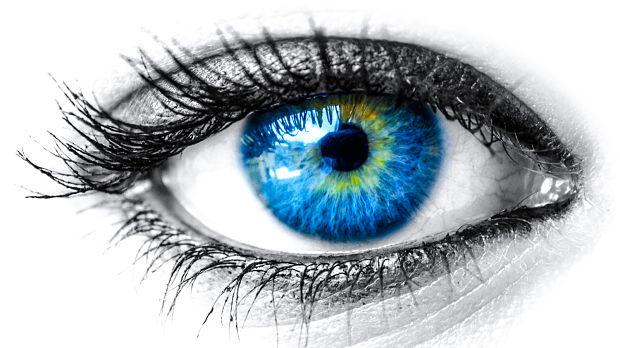 Eye Whitening