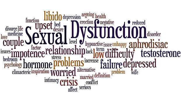 Sexual Dysfunction