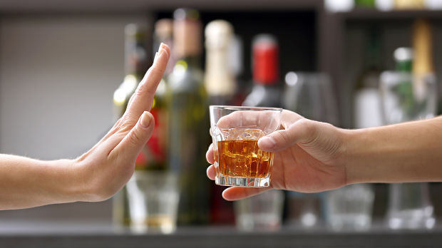 Alcohol and Skin Disease