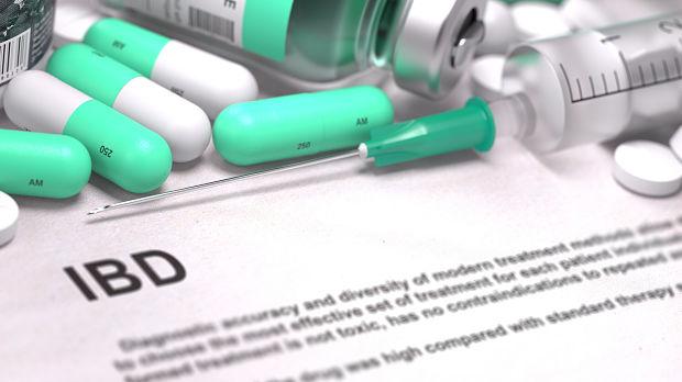 Inflammatory Bowell Disease