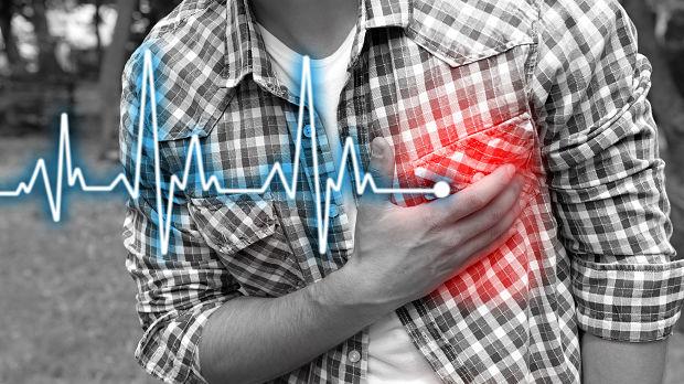 Atopic Eczema and Cardiovascular Disease